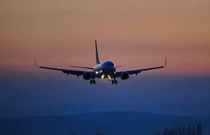 Kayseri Havalimanı'nda yolcu sayısı yüzde 13 arttı