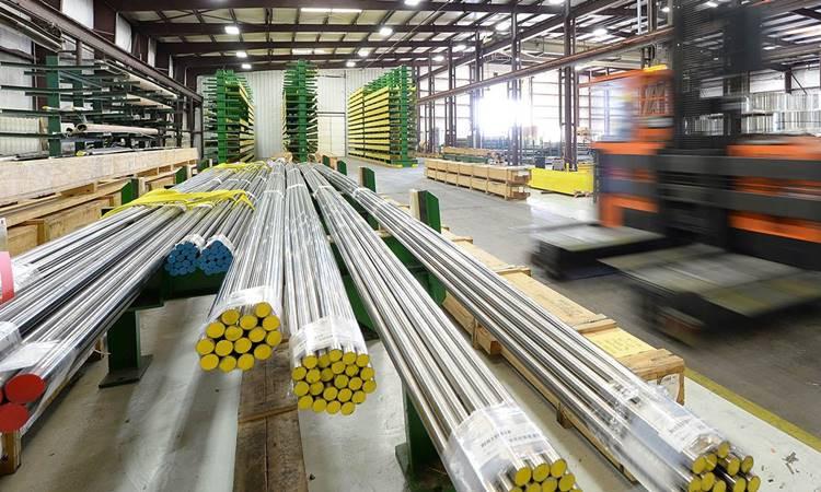 Alüminyum fiyatları yaptırımlara yüzde 10 tepki verdi!