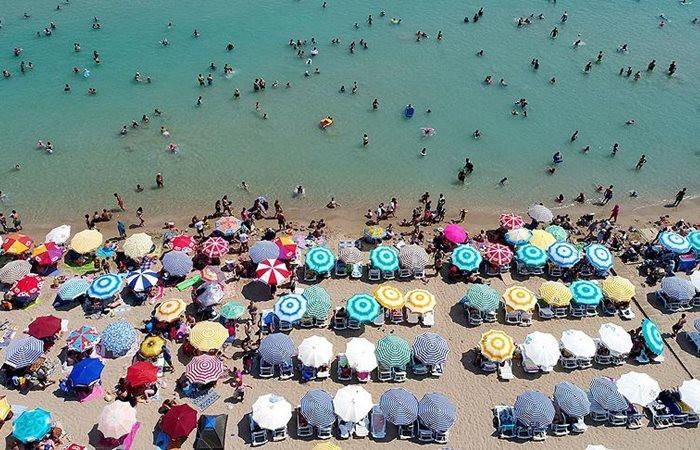 Turizmde 27 milyar $ gelir bekleniyor