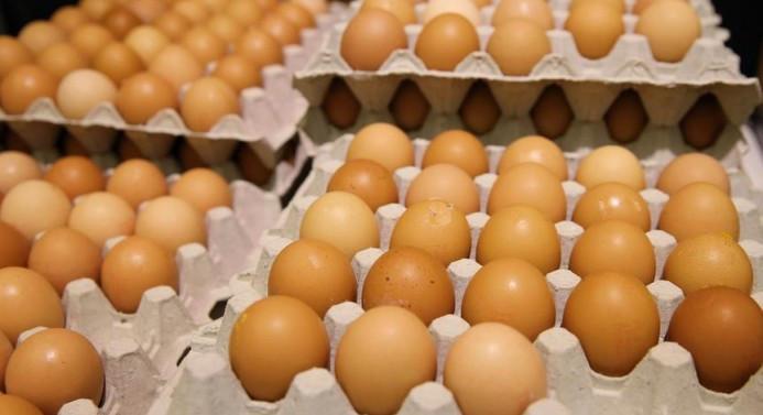 Yumurtada yeni uygulama başlıyor