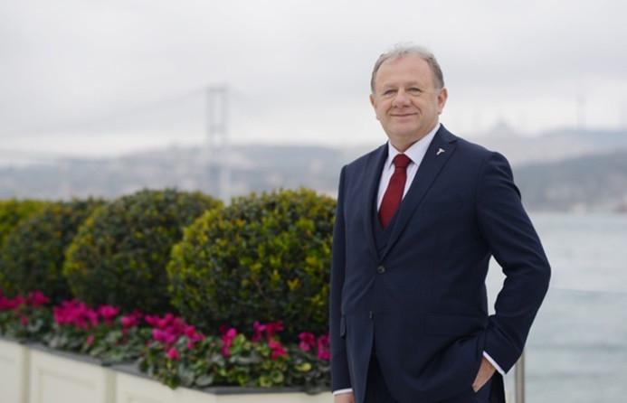İKMİB'in yeni başkanı Adil Pelister oldu