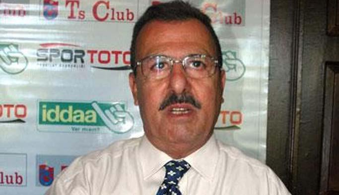 Trabzon iş dünyasını üzen vefat
