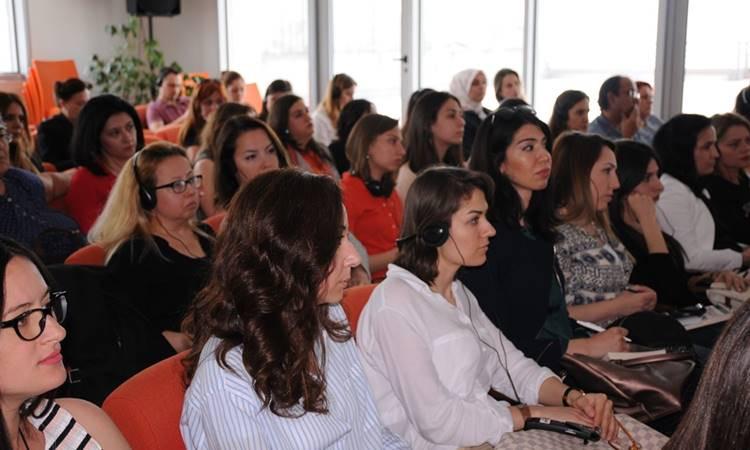 """""""Kadın girişimcilerimiz dünya ortalamasının iki puan altında"""""""