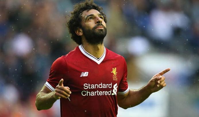 Salah, gol rekoruna ortak oldu