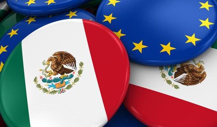 AB ve Meksika STA için anlaştı