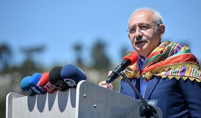 Kılıçdaroğlu'ndan muhtarlara çağrı
