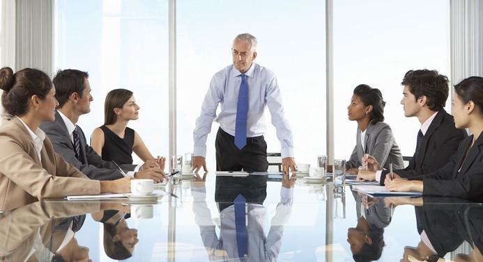 İnovasyon takımlarına inovatif kurallar
