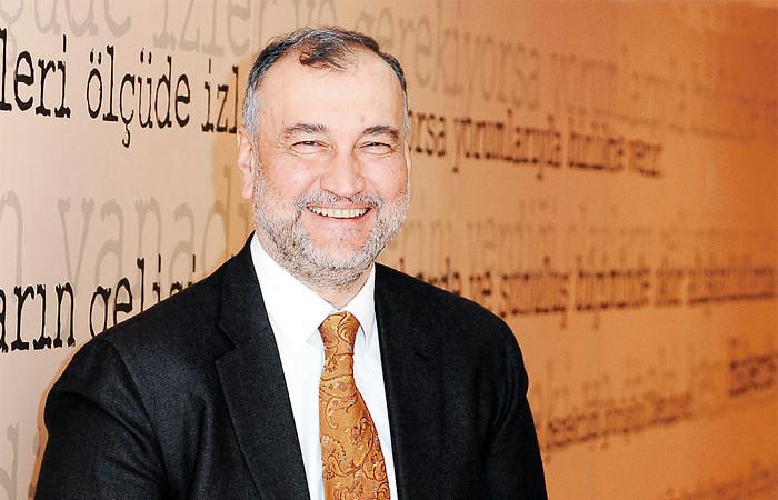Murat Ülker: Borcumuz 4 yıl ödemesiz oldu, belirsizlik bitti