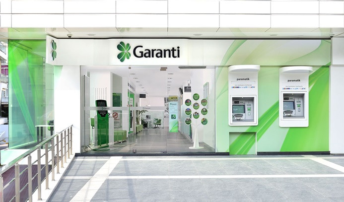 Garanti'den 2 milyar TL net kâr
