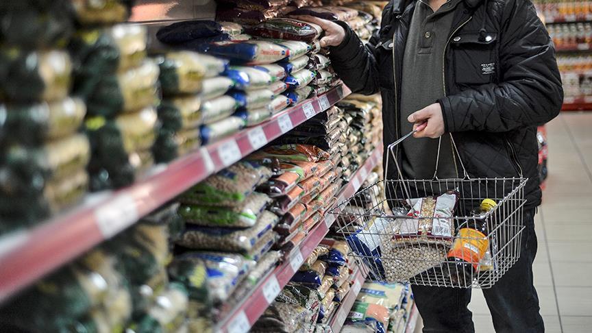 Almanya'da yıllık enflasyon nisanda arttı