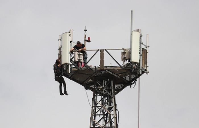 İletişim sektörünün 'korkusuzlar'ı