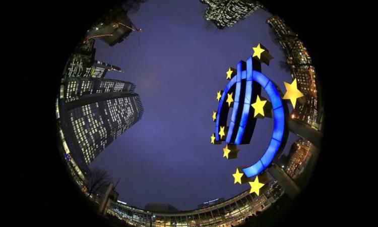 ECB'nin büyümesinde yavaşlama sinyalleri