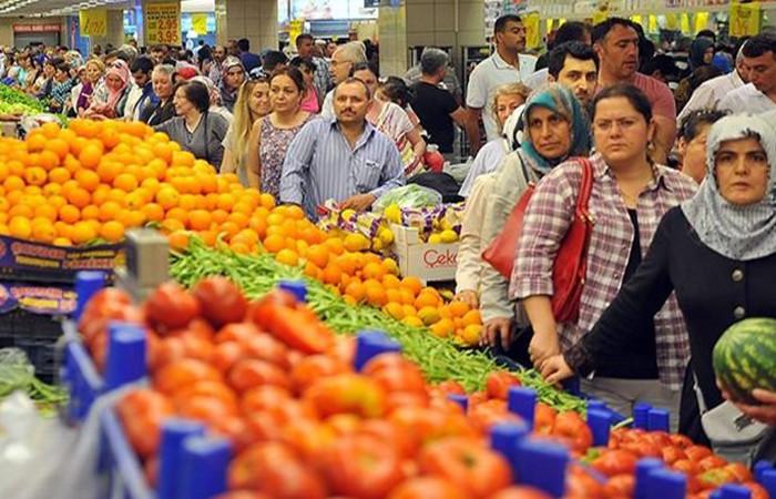 Ramazan öncesi 27 üründe fiyat artışı oldu