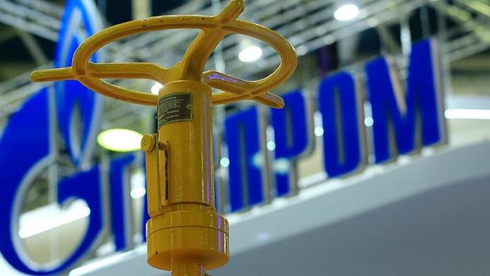 Gazprom, Mavi Akım'ı bakıma alıyor