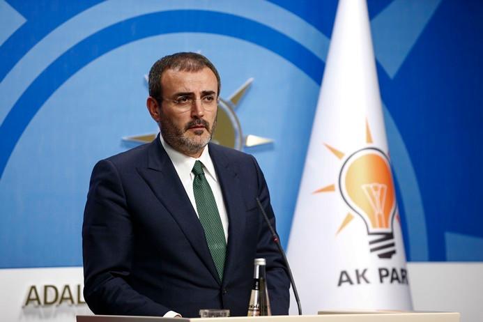 AK Parti seçim beyannamesi 25 Mayıs'ta açıklanacak