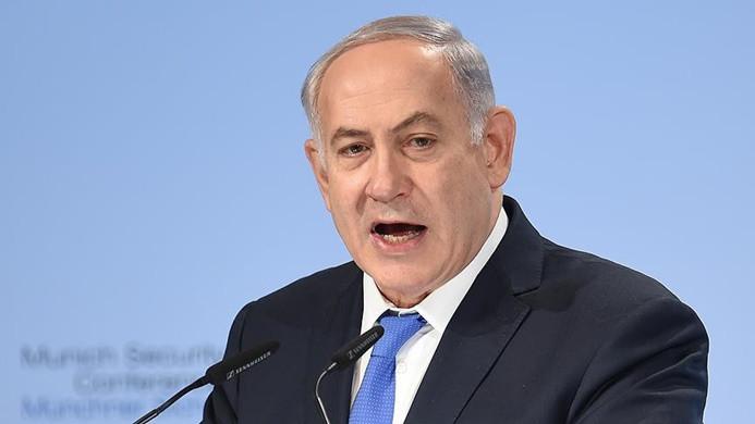 """""""Herhangi bir barışta Kudüs İsrail'in başkenti kalacak"""""""