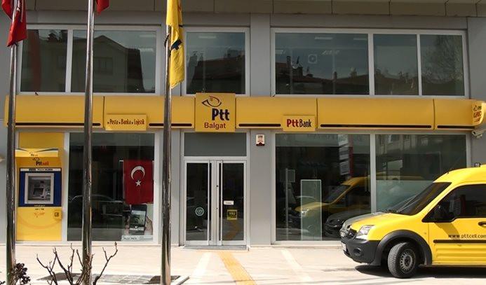 PTT'ye 5 bin personel alımı için başvurular başladı