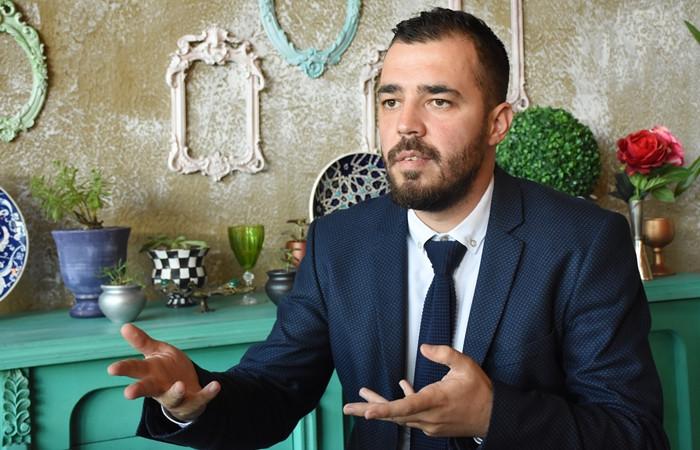 Türk futbolunda bir ilke imza atmak istiyor
