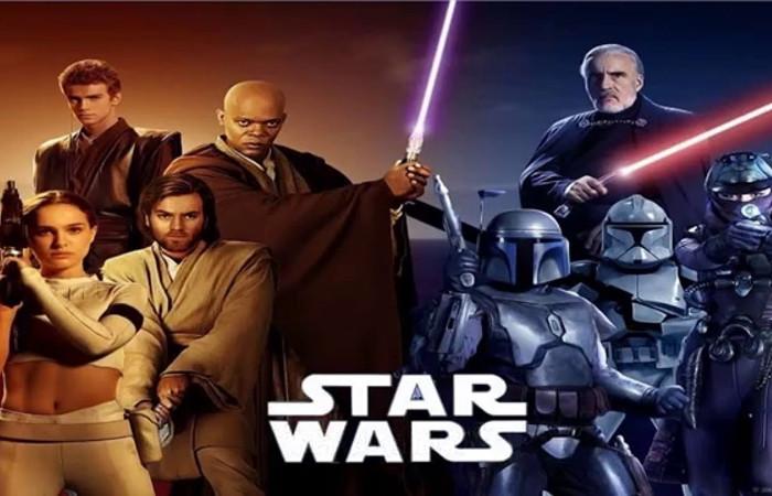 Star Wars serisinin kostümleri açık artırmada