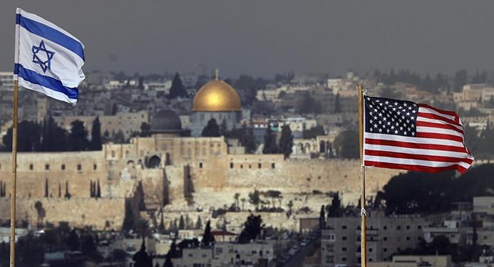 Kudüs Büyükelçiliği açılışına katılan diplomat görevden alındı