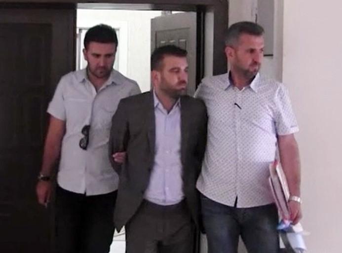 Ömer Faruk Ilıcan cinayetinin kilit ismi tutuklandı