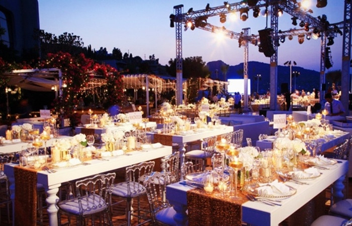 60 ülkeden düğün organizatörleri Antalya'da