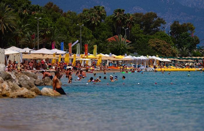 Bayramda 300 bin kişi tatile çıkabilir