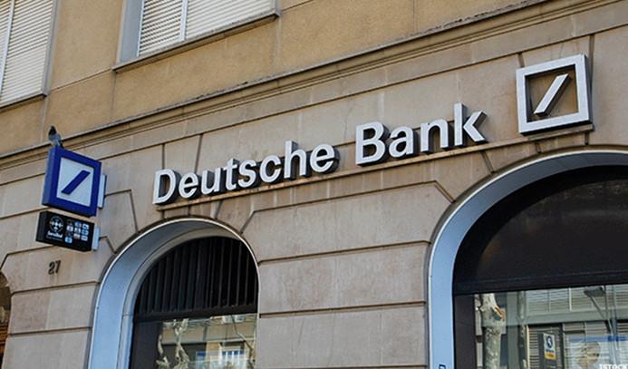 """""""Deutsche Bank'ın ABD'deki faaliyetleri sorunlu"""""""