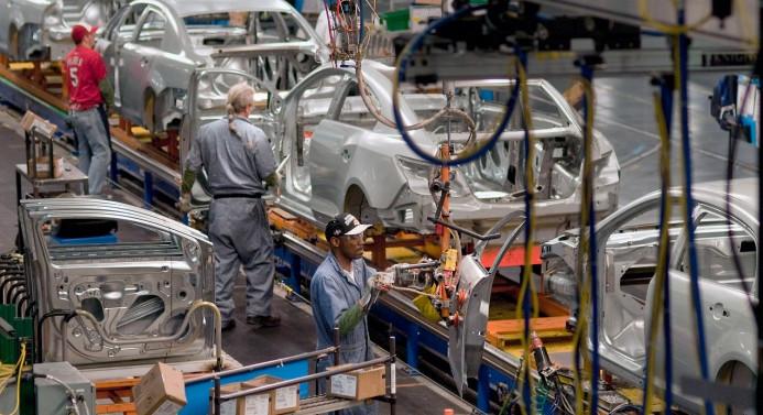 'Otomotiv endüstrisinin geleceği bu araçlarda'