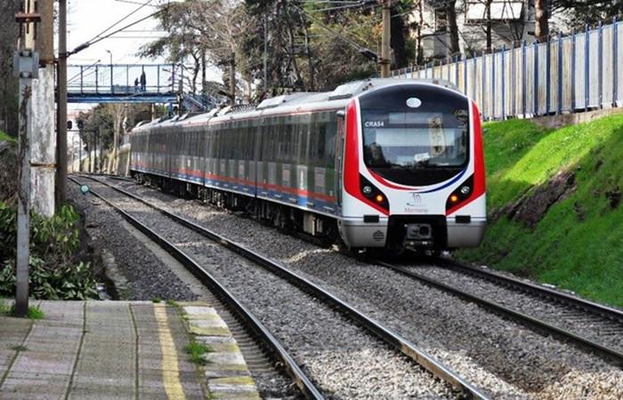 Gebze-Halkalı tren hattında sona doğru