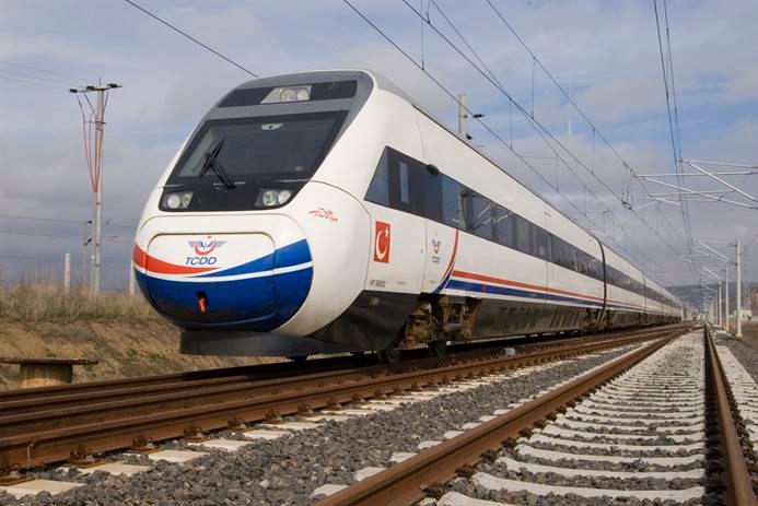 Demiryolu hatları belirlendi