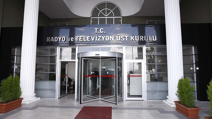 RTÜK üyeleri başvurdu: TRT Genel Müdürü görevden alınsın