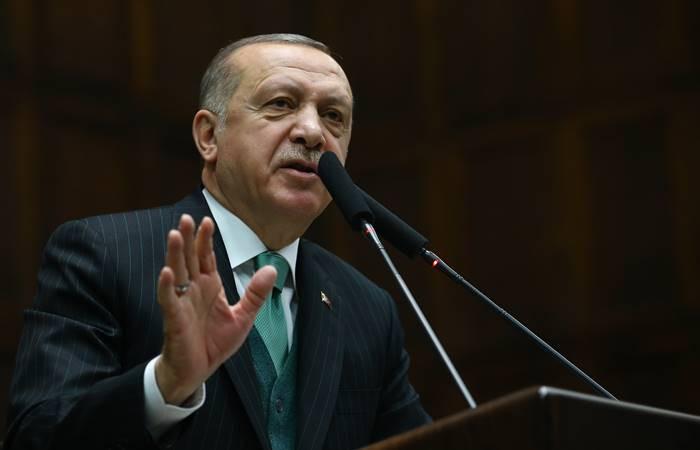 Erdoğan, büyümeyi değerlendirdi