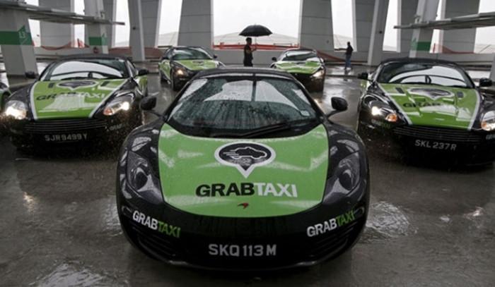 Toyota'dan Asya'nın Uberi'ne 1 milyar dolarlık yatırım