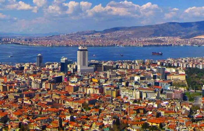 Konut fiyat artışında İstanbul'u solladı