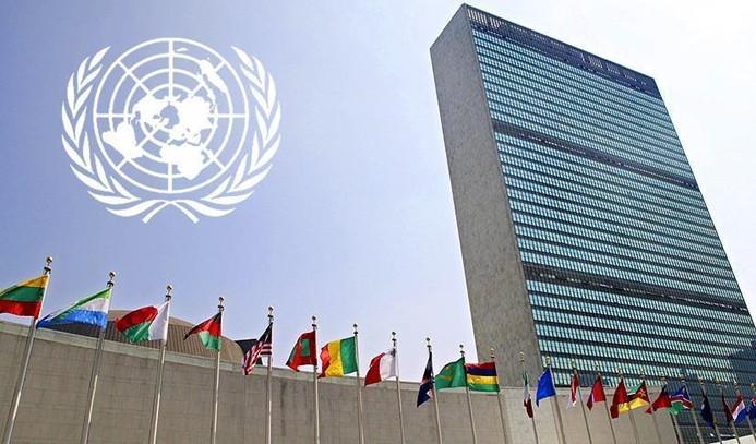 BM'den ABD'ye çağrı