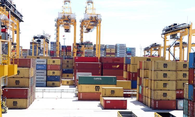 Dış ticaret açığı yüzde 5 arttı