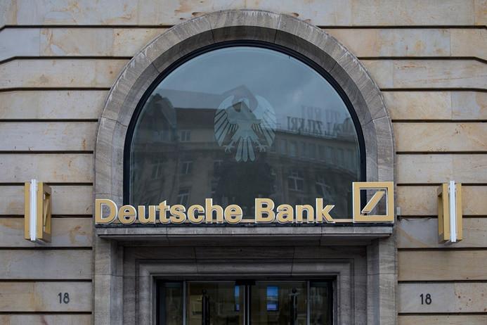 Deutsche Bank'a 205 milyon dolar ceza