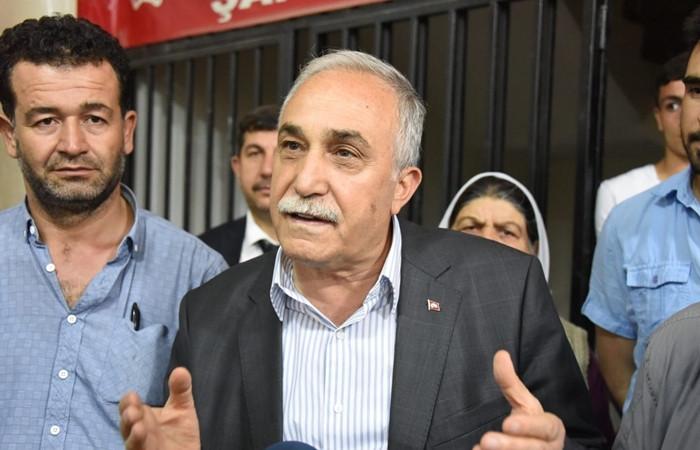 Fakıbaba'dan 'patates fiyatı' açıklaması