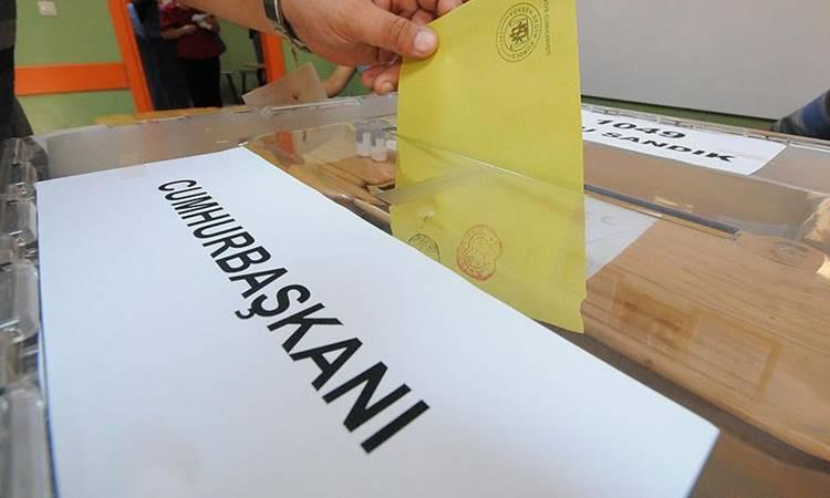 Erdoğan Ankara'da yüzde 50'yi geçti