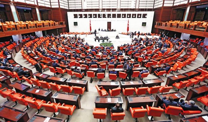 İş dünyası Meclis'e 5 temsilci gönderdi