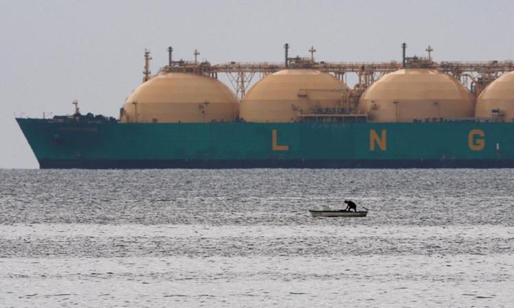 LNG ihracatında lider değişmedi