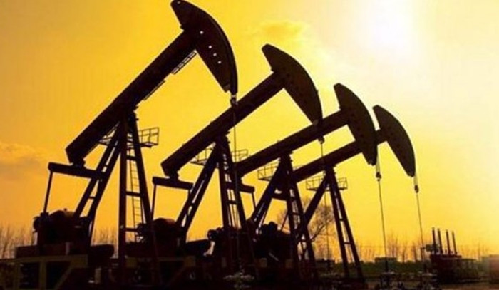 WTI türü petrol 3,5 yılın zirvesinde