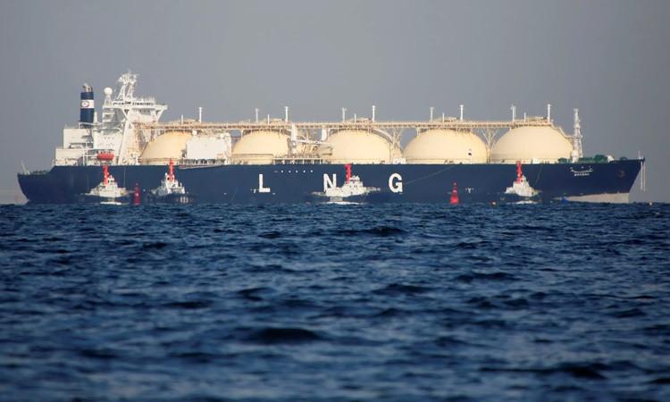 Küresel LNG ticareti 500 milyar metreküpü geçecek