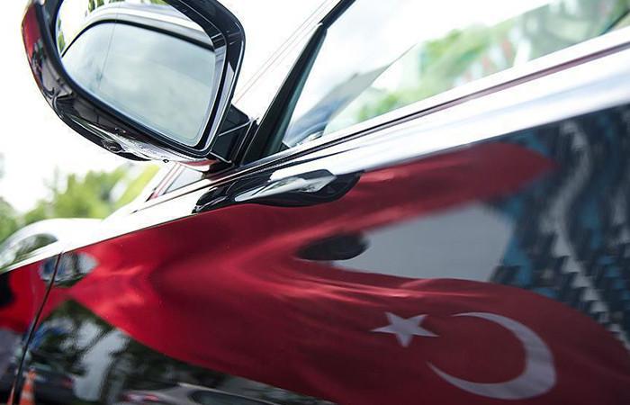 Türkiye'nin Otomobili'nde şirket tamam