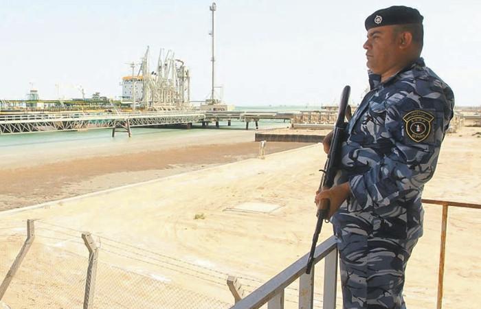 Çalık, Basra'da liman projesi kazandı