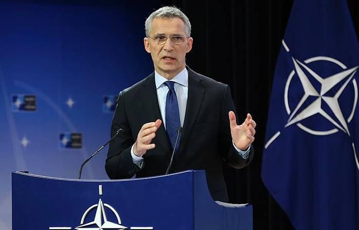 NATO'dan Münbiç açıklaması