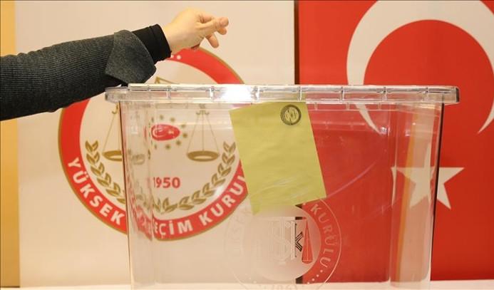 Milletvekili aday istatistikleri duyuruldu