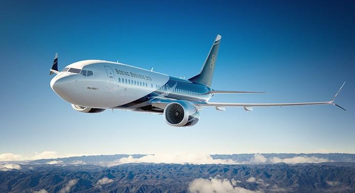 Boeing, İran'la anlaşmaları iptal etti