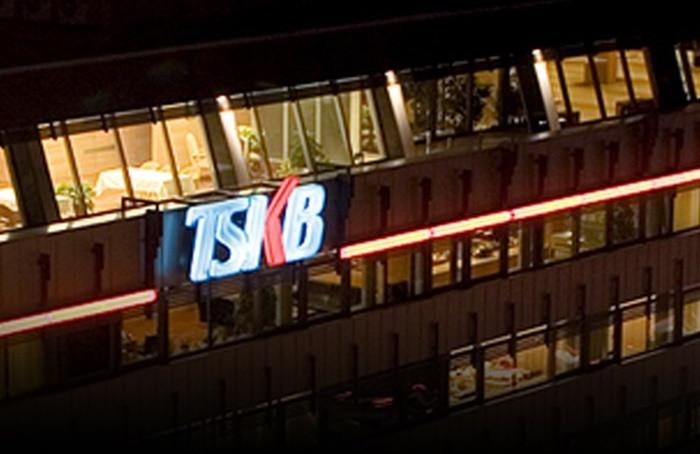 TSKB'ye 400 milyon dolarlık kaynak